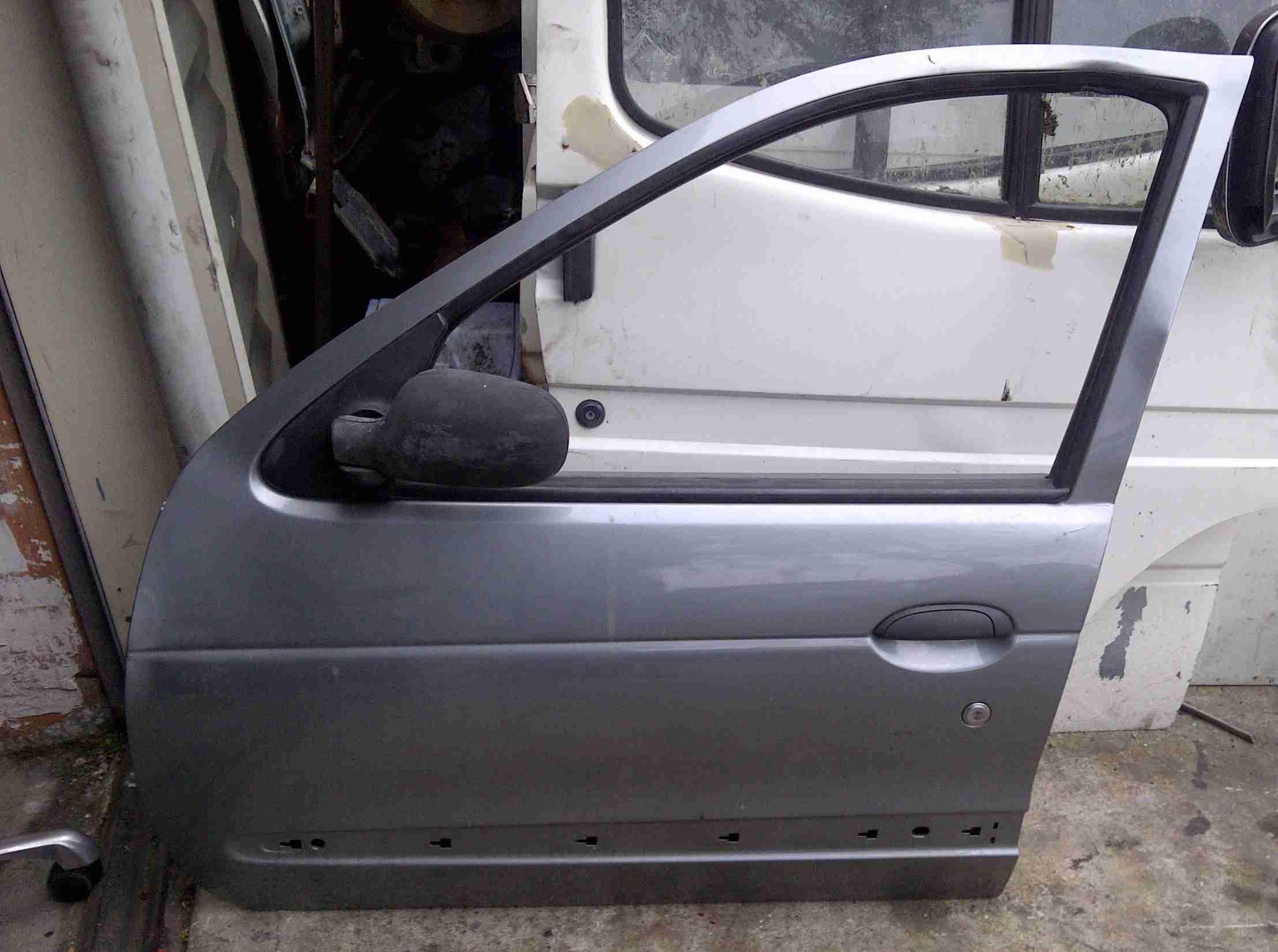 Ankara Ostim Volkswagen Otomotiv Mugla Renault Master 2 3 Dci L4h2 Cikma Yedek Parca Renault Master Sol On Kapi